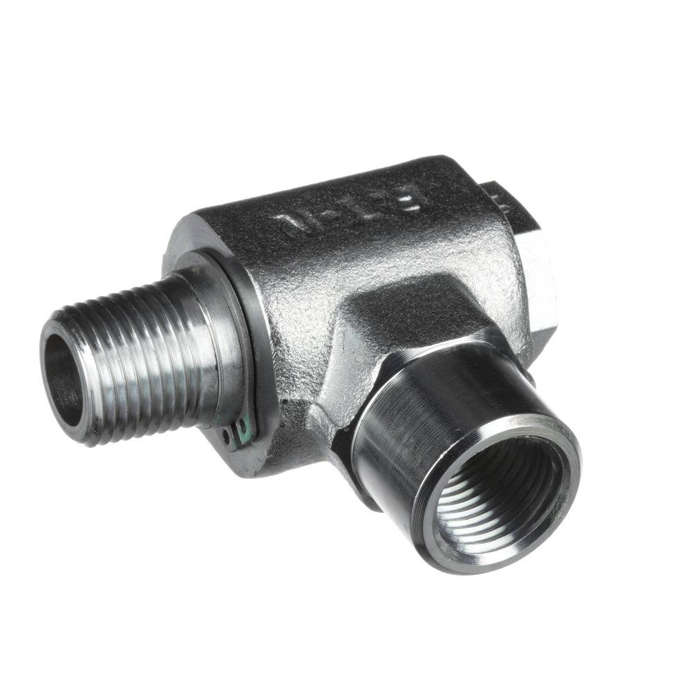 Groen Z076680 Swivel Joint 1 2 Quot Npt Gas