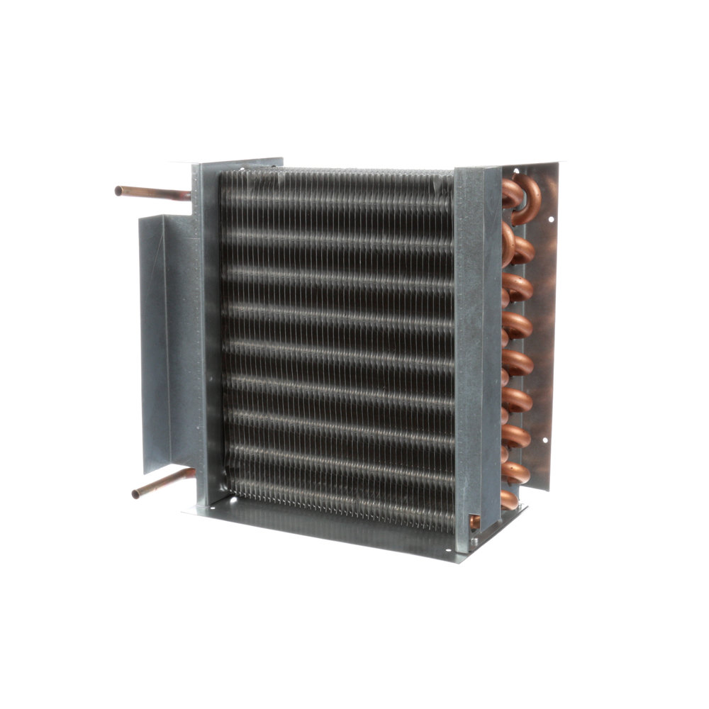 Air Condenser Coil : Turbo air refrigeration kf condenser coil