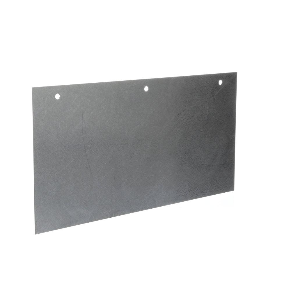 Heat Shields For Kitchen Cabinets: Groen Z059083 Heat Shield