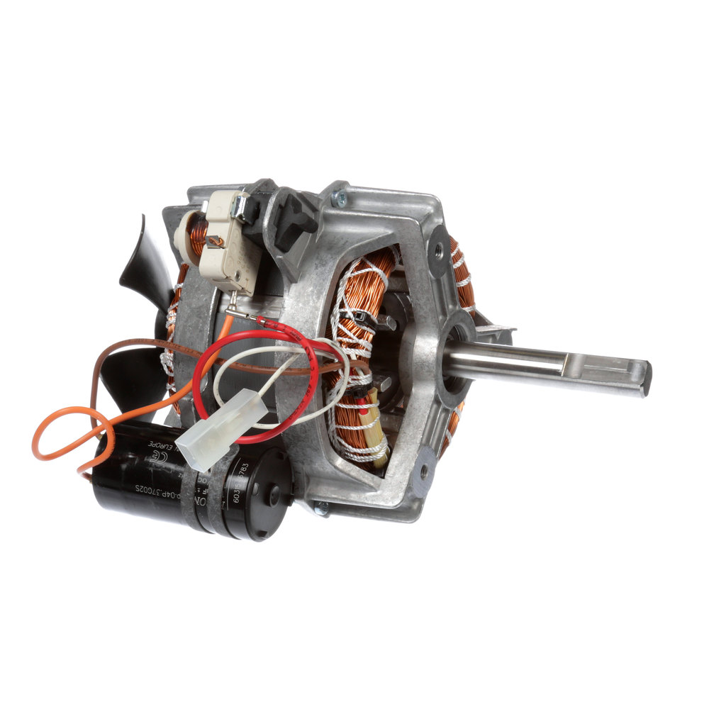 Robot Coupe 3215 Motor