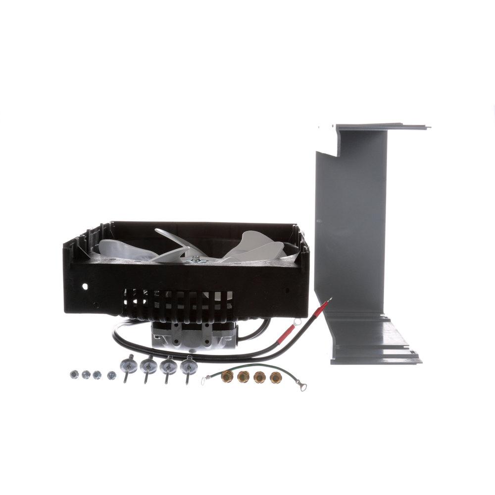 Randell Rf Asy0101p Condenser Fan Motor Assembly