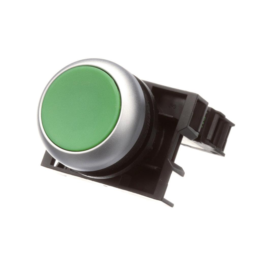 Salvajor abd100b green button - Green button ...
