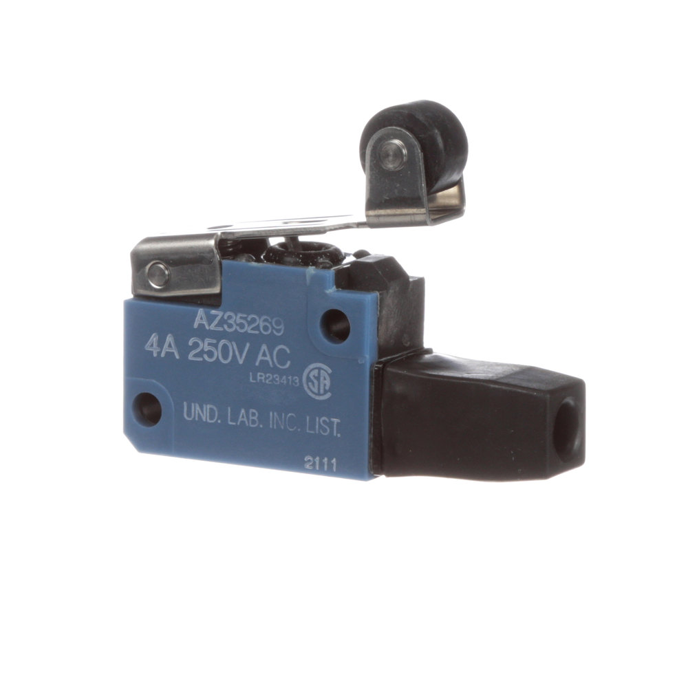 Avtec EL SWT0331 Switch, Anti-Jam