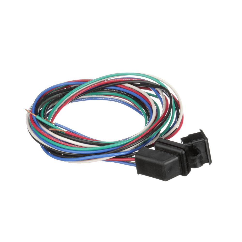 Randell EL WIRFR59 5 Wire Harness, Female