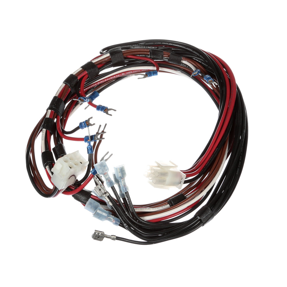 garland us range 1859801 relay wire harness std