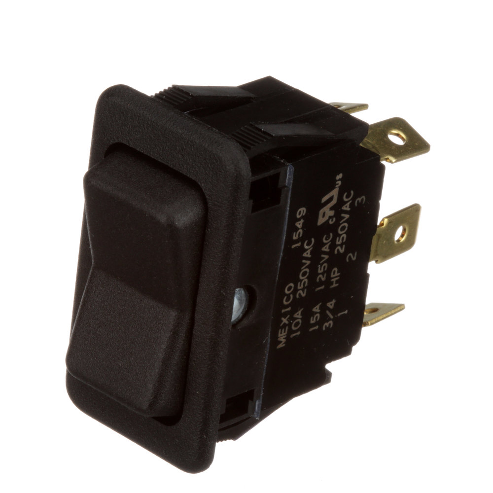 Garland Us Range 4527835 3 Position Switch