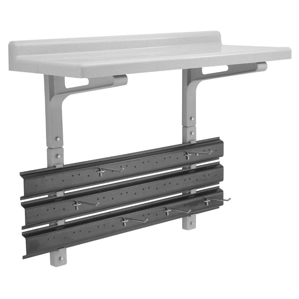 Cambro Csws36ek Camshelving 36 Quot Shelf Extender Pot Rack