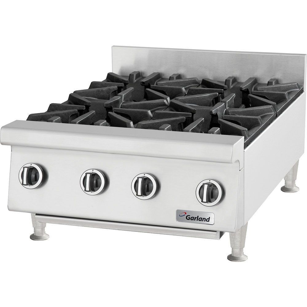 Countertop Stove Prices : ... Gas Garland GTOG12-2 2 Burner 12
