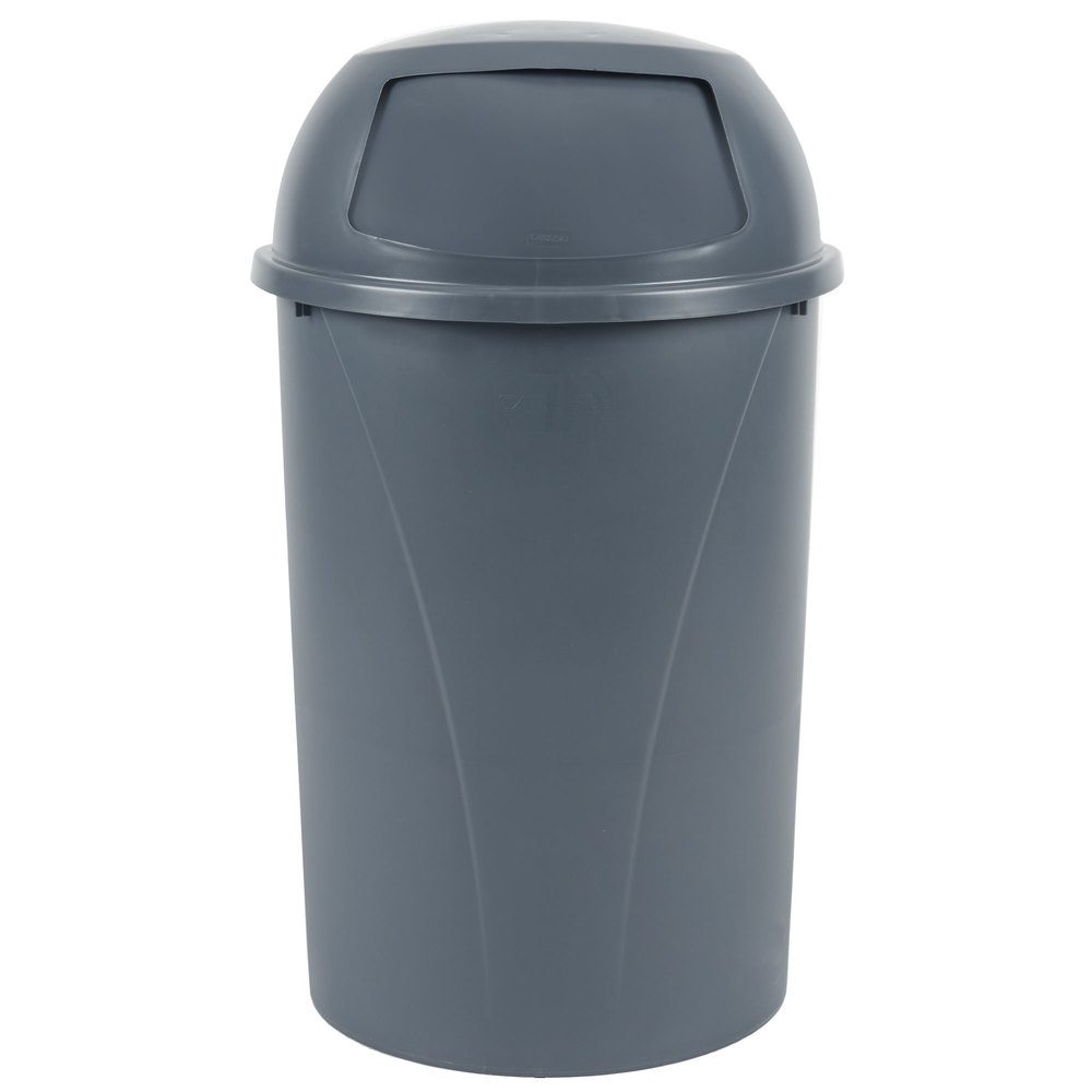 Trash Can And Lid Main Picture