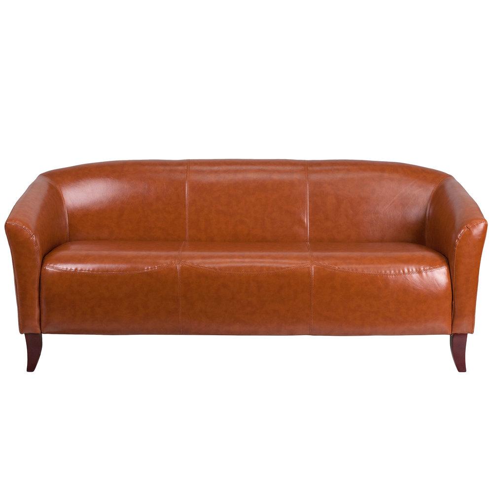 flash furniture 111 3 cg gg hercules imperial cognac. Black Bedroom Furniture Sets. Home Design Ideas