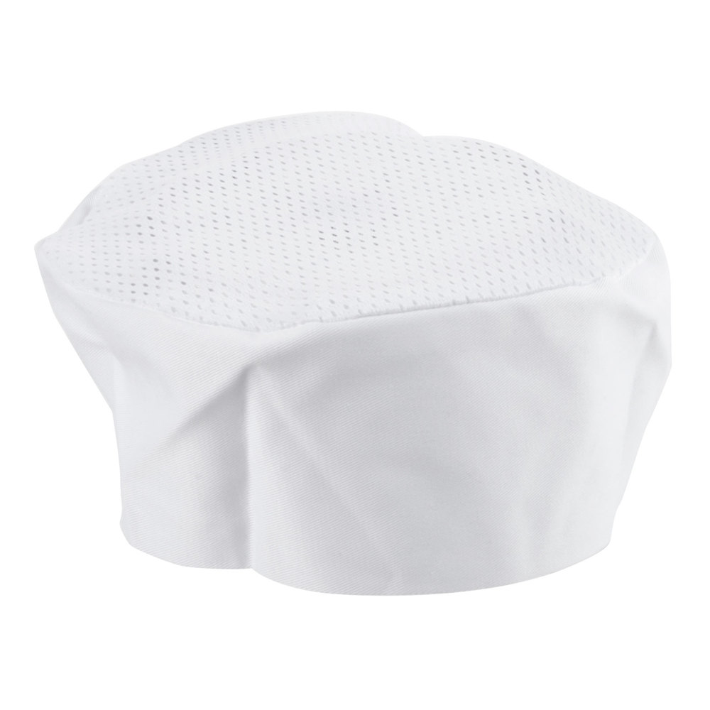 how to clean a white cotton hat