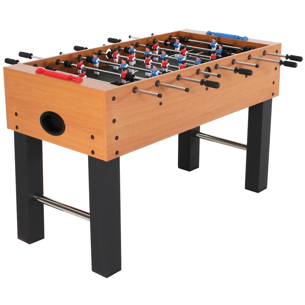 American legend ft200 charger 52 foosball soccer table for When did table 52 open