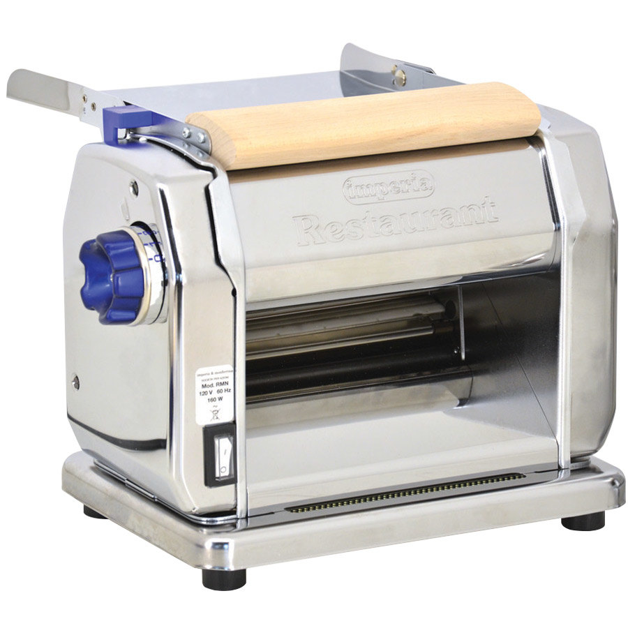Electric Stainless Steel 8 1 4 Quot Pasta Machine