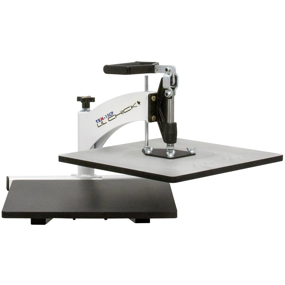 DoughXpress TXM-15CP Manual Little Chick Meat Press