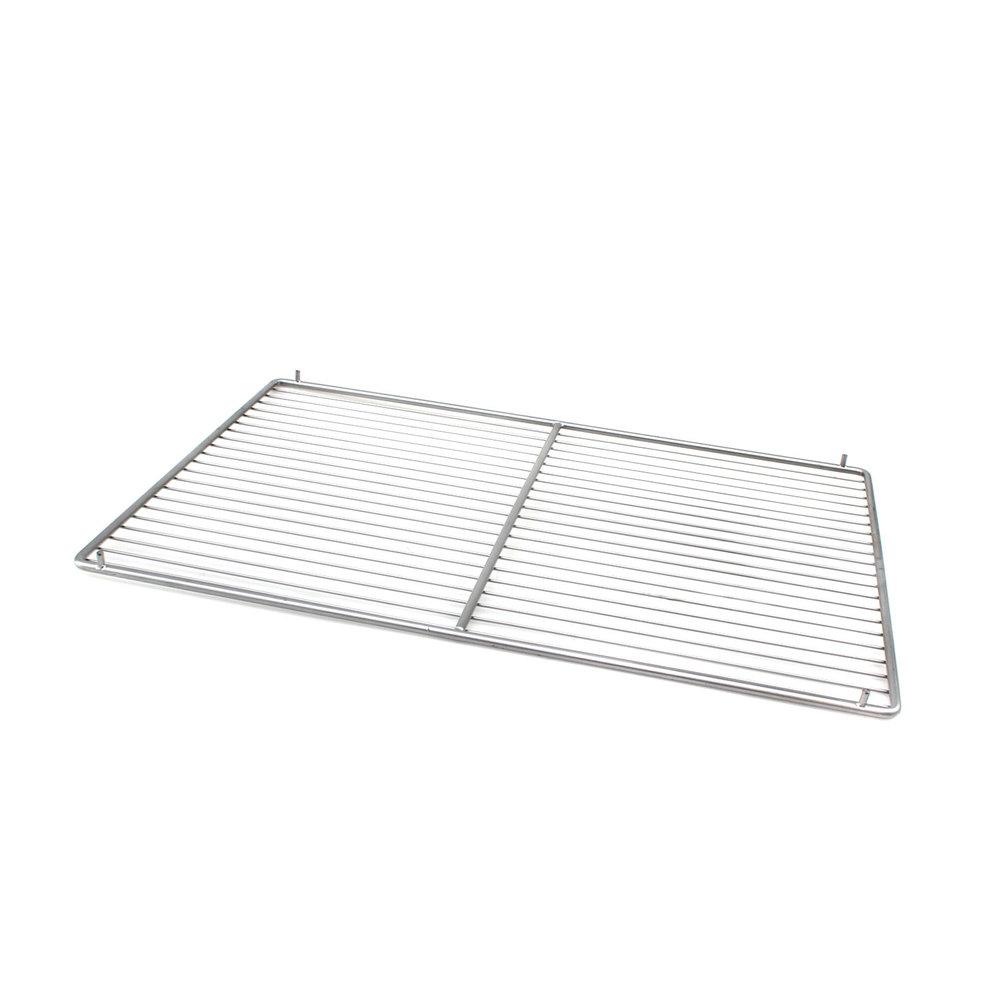 delfield 3978006 shelf coated dominos 96