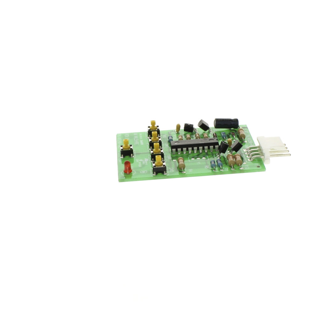 Cornelius 49280001 Portion Control Board