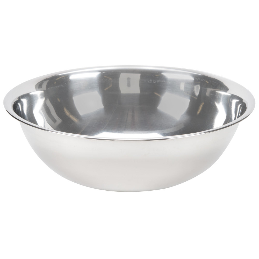 Vollrath 47938 8 Qt Stainless Steel Mixing Bowl