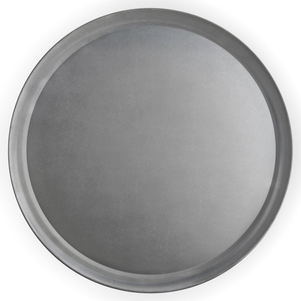 Pizza Tray Plate Pan Aluminium 150mm 6 inch Round Pizzas Takeaway Restaurant