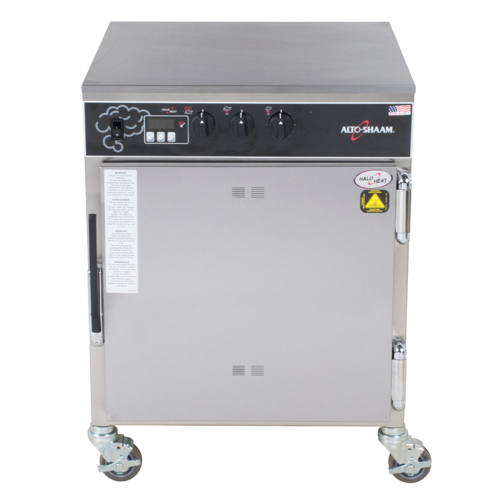 Alto Shaam 767 Sk Undercounter Cook And Hold Smoker Oven