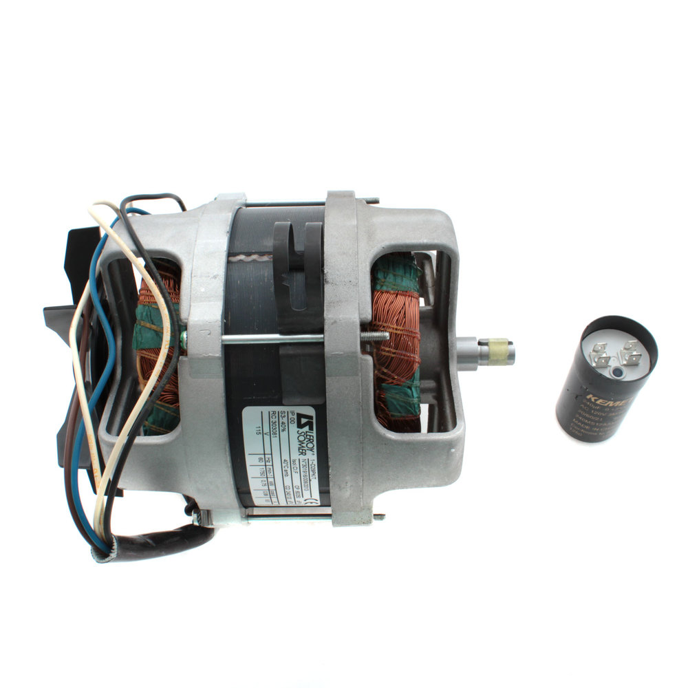 Robot coupe 303081 motor assy for Robotic motors or special motors