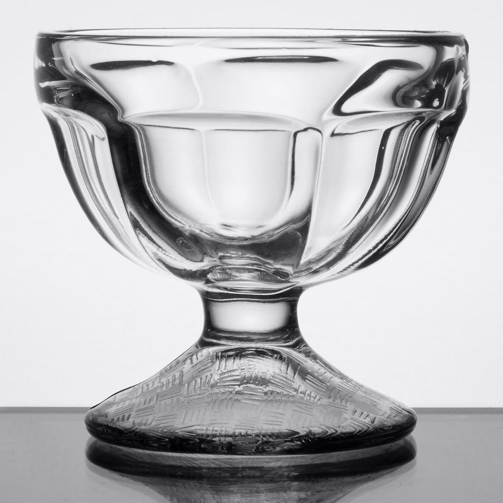 Libbey 5161 3 5 Oz Sherbet Glass