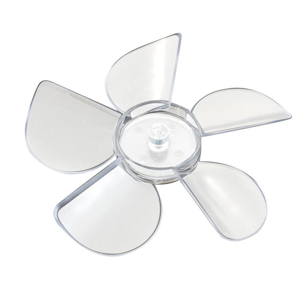 delfield 3516172-s blade,fan,5.56,ccw, lexan,clear