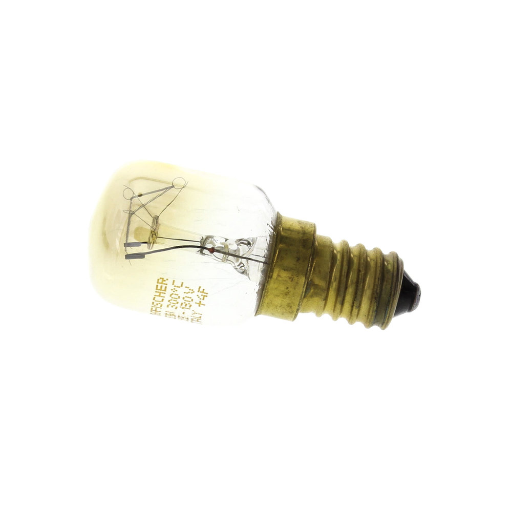 Alto-Shaam LP-34205 Light Bulb 125/130v 25w