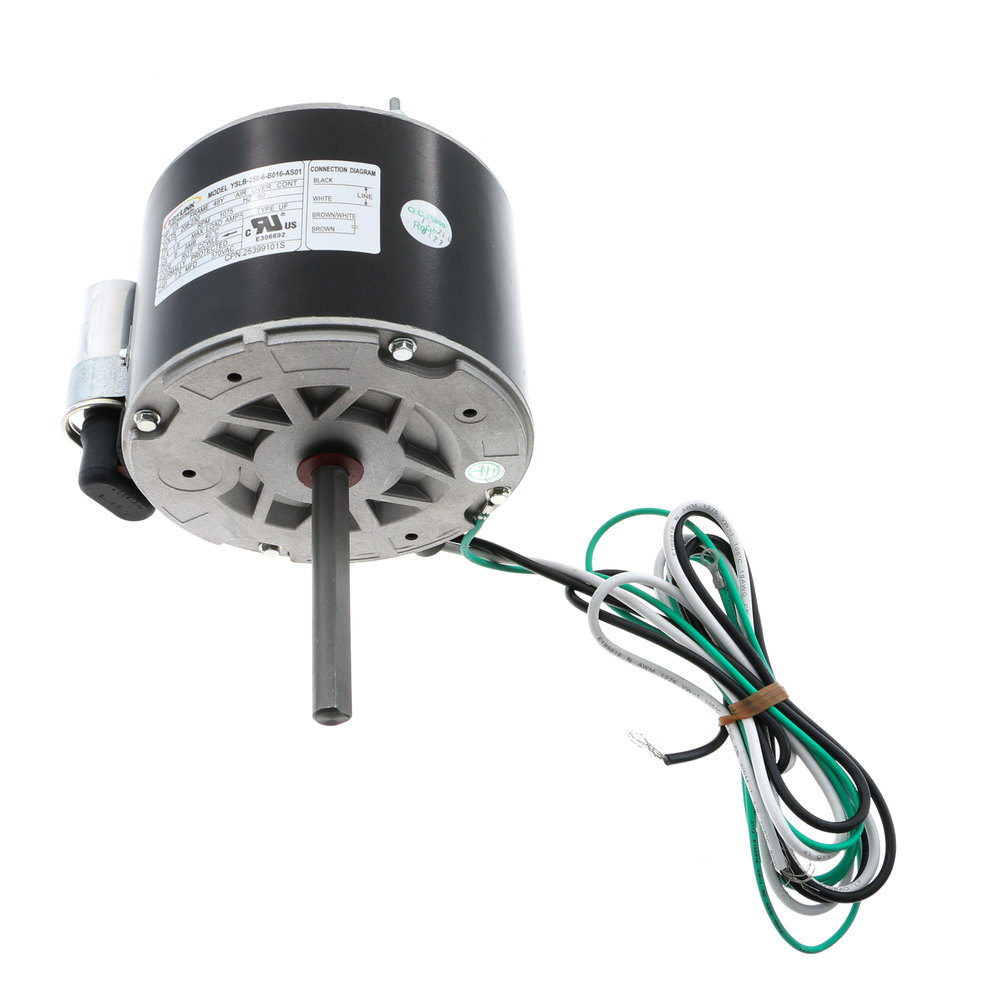 Heatcraft 25399101 Fan Motor