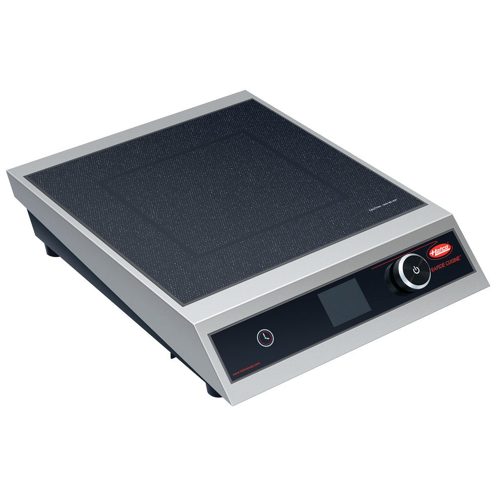 Hatco irng hc1 14 rapide cuisine heavy duty stainless for Induction cuisine