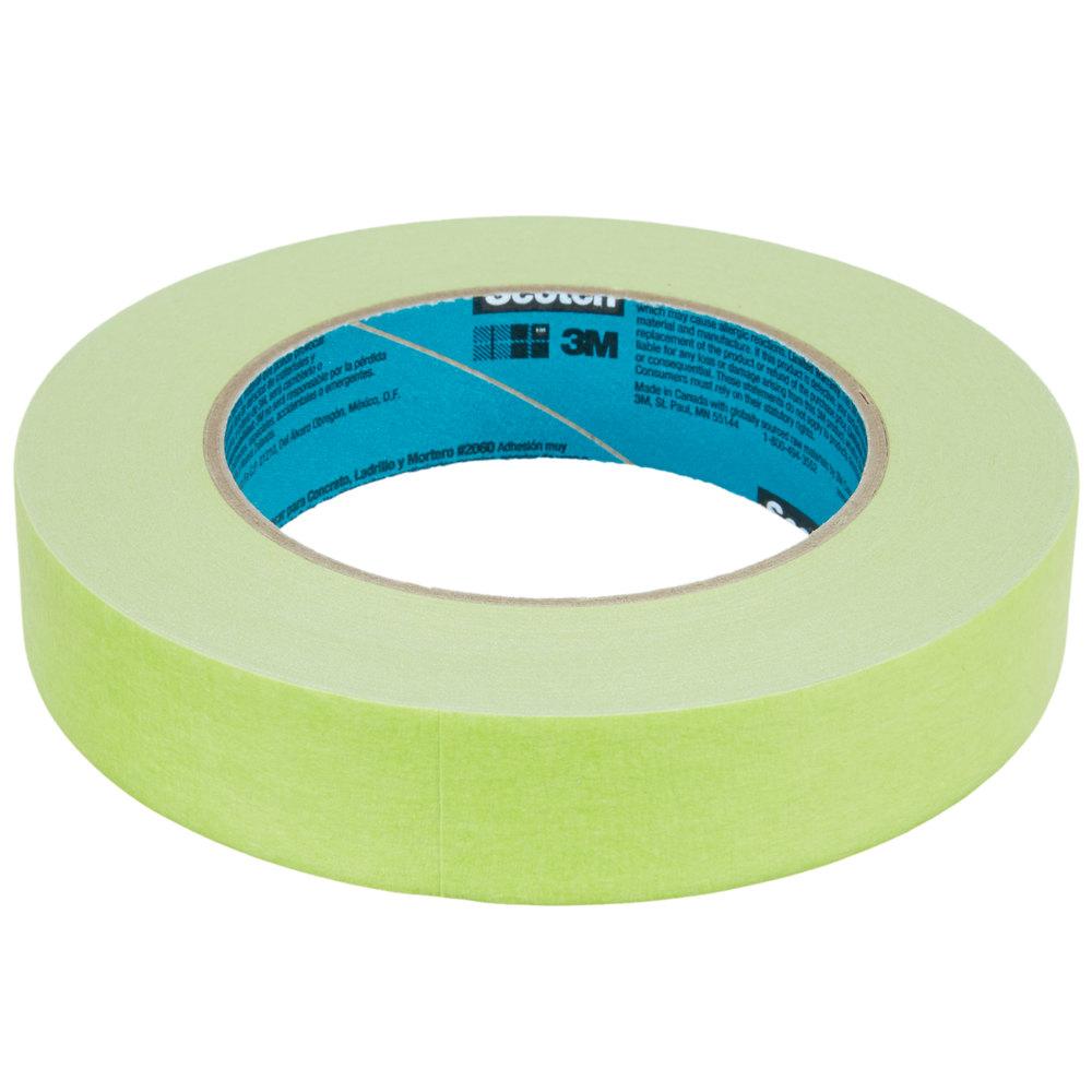 3m masking tape 1