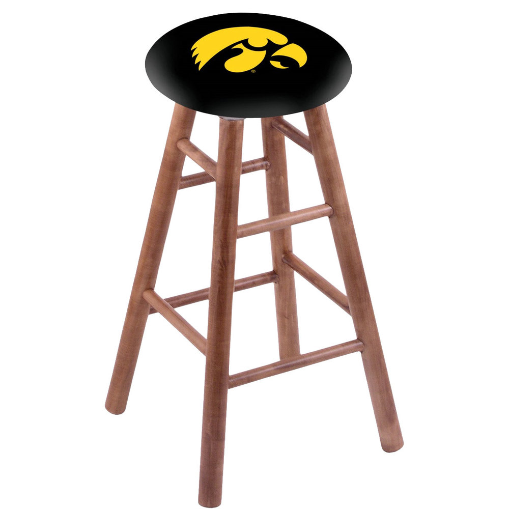 Holland Bar Stool RC30MSMedIowaUn University of Iowa Wood  : 1249555 from www.webstaurantstore.com size 1000 x 1000 jpeg 51kB
