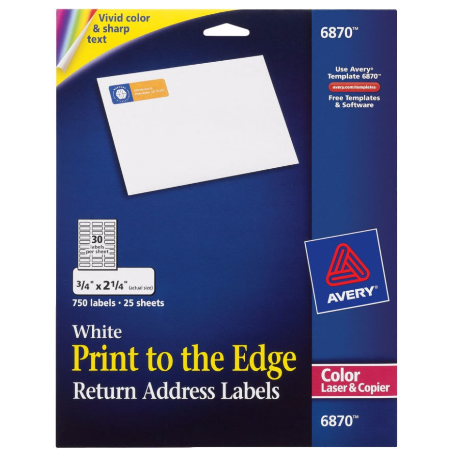It is a picture of Challenger Printable Return Address Labels Free