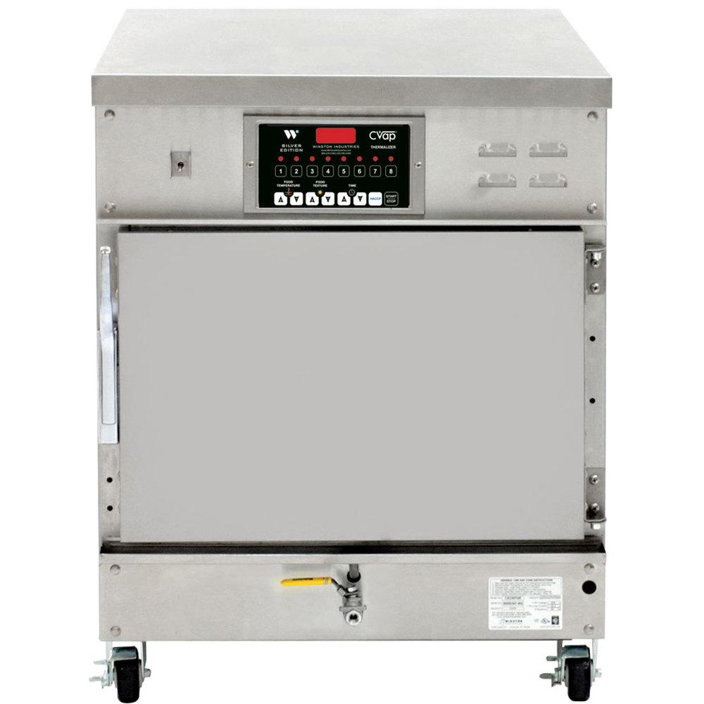 winston industries cat507 cvap half height thermalizer