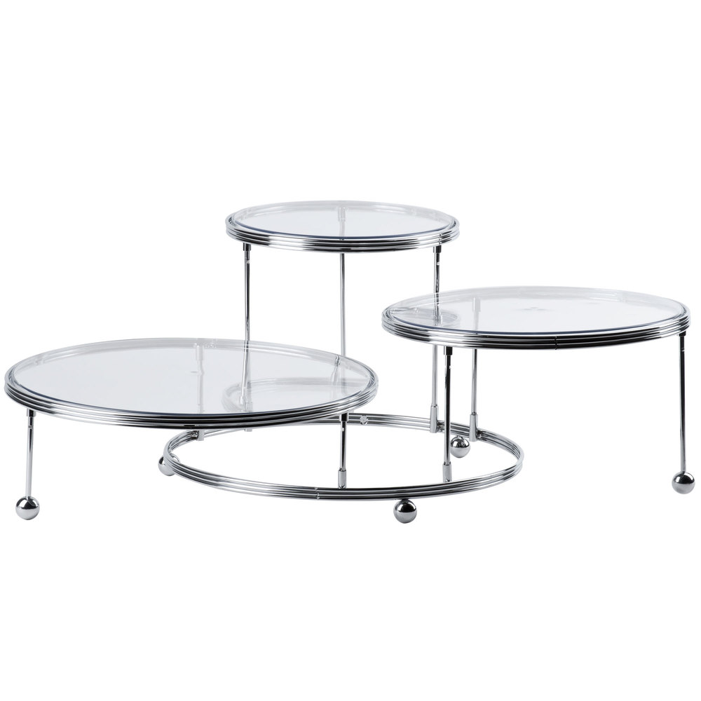 tiered cake stand wilton 307 859 cakes n more three tiered display stand 7993