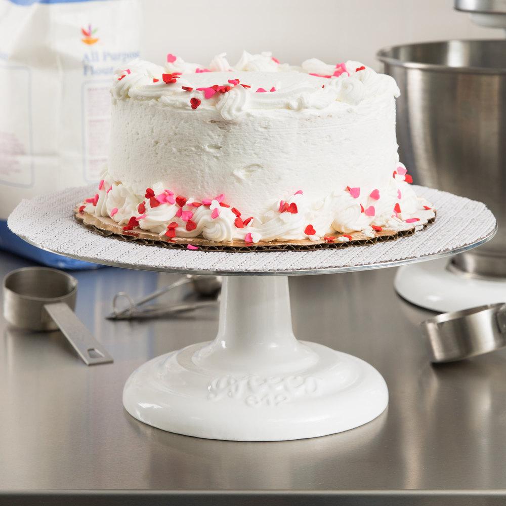 ateco cake stand