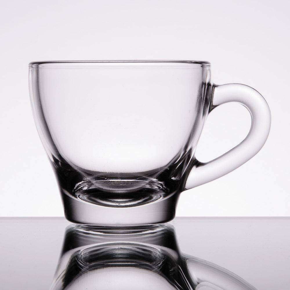Libbey 13245220 2 75 Oz Espresso Cup 12 Case