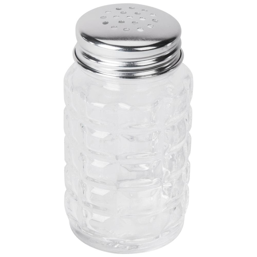 Libbey 5045 2 Oz. Salt And Pepper Shaker