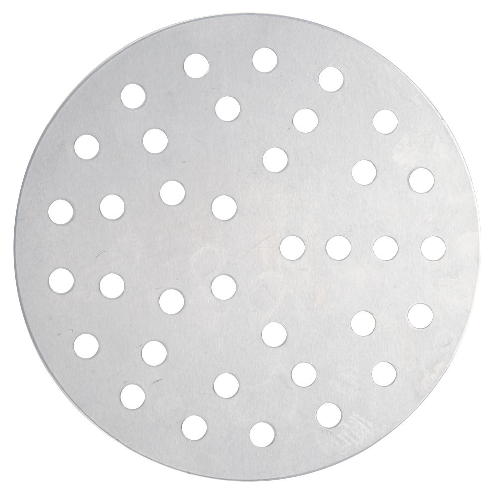 "American Metalcraft 18914P 14"" Perforated Pizza Disk"