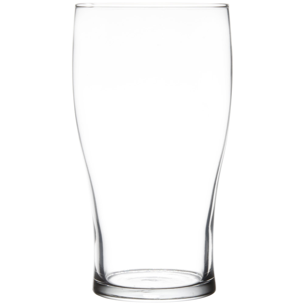 Libbey 4803 20 oz. Pub Glass - 24/Case