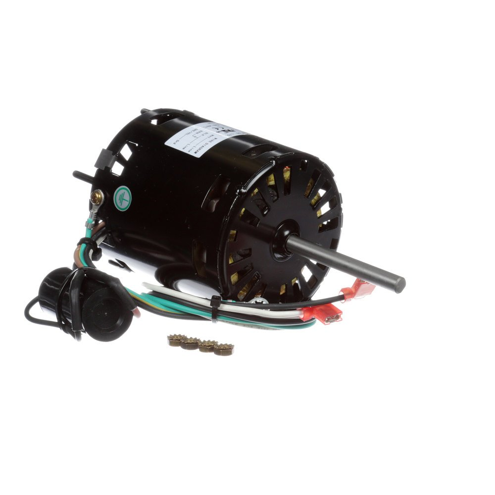 manitowoc motor machine