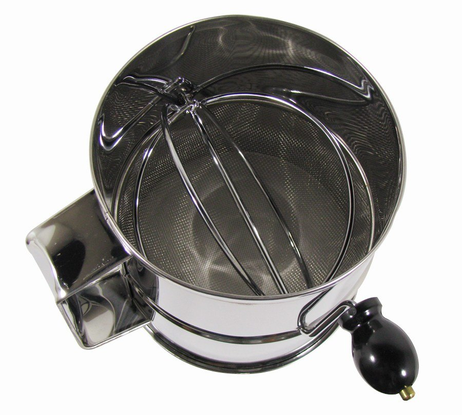 flour sifter - photo #8