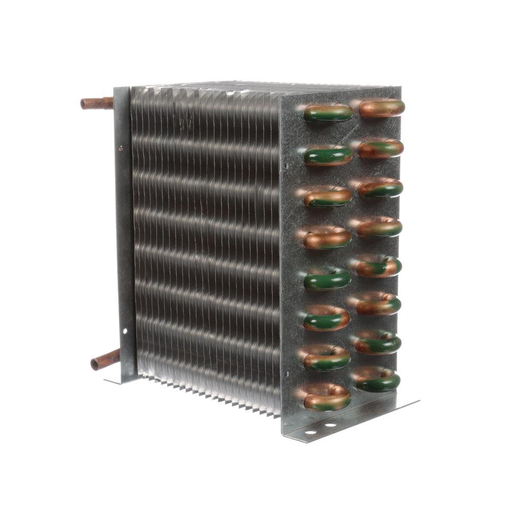 Air Condenser Coil : Beverage air c condenser coil