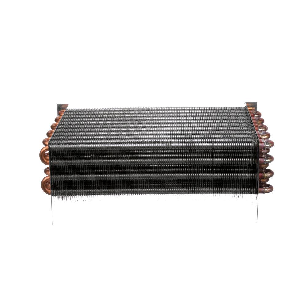 Air Condenser Coil : Beverage air d condenser coil