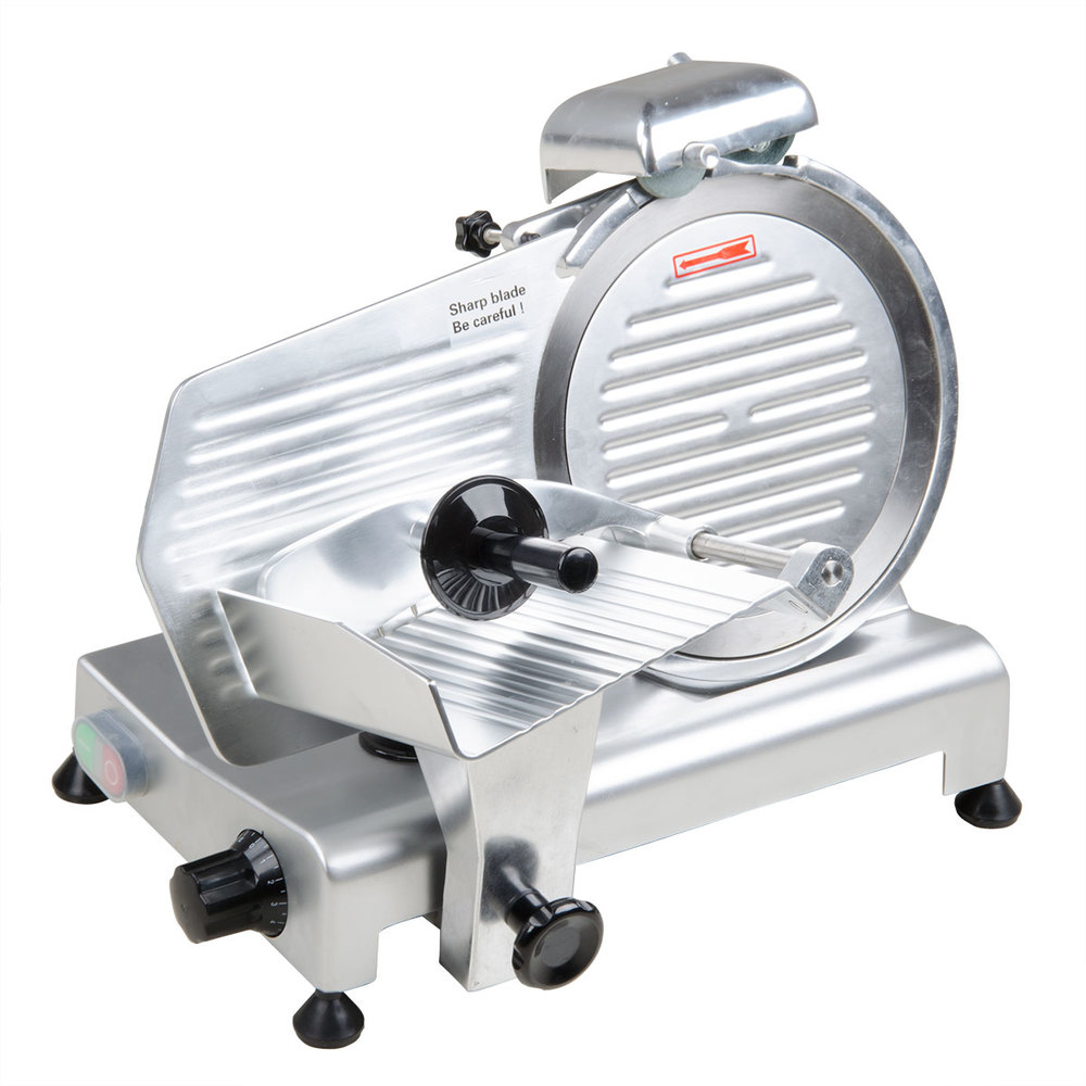 Functions of Hobart Meat Slicer