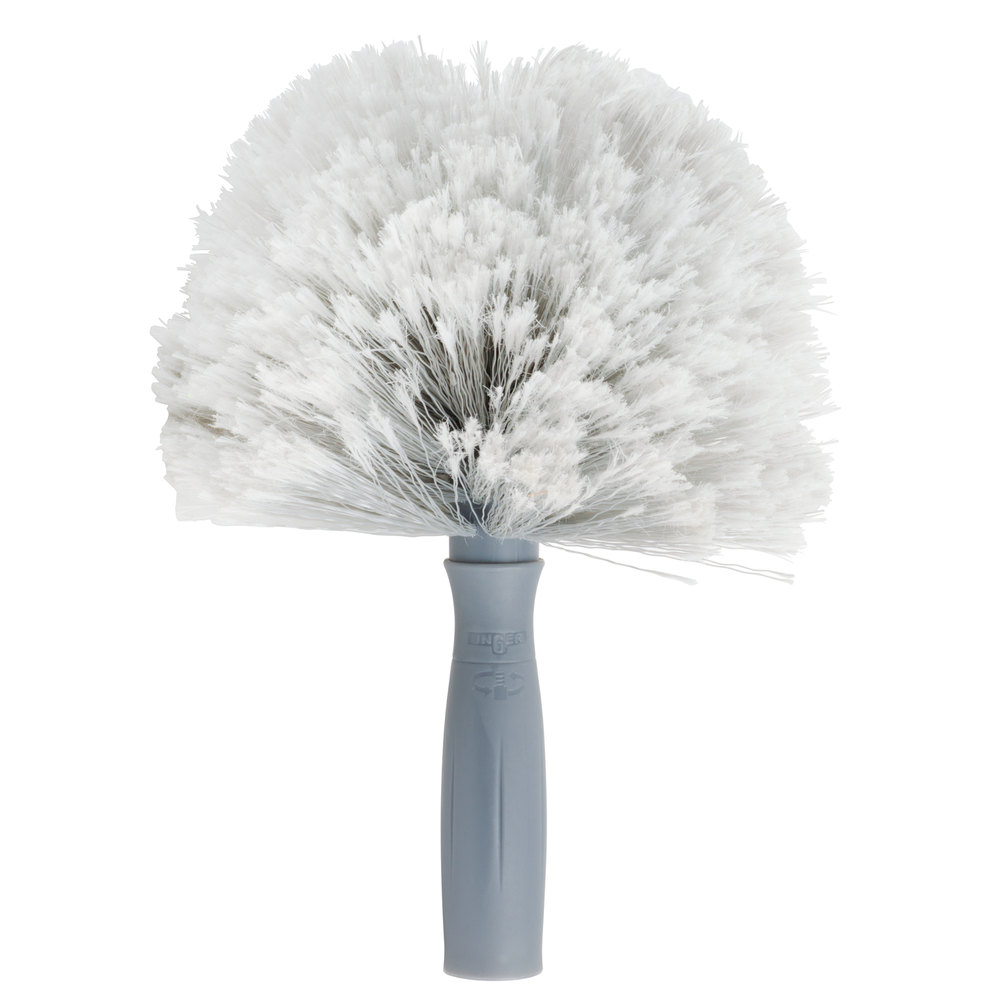 Unger Cobw0 Cobweb Duster Brush