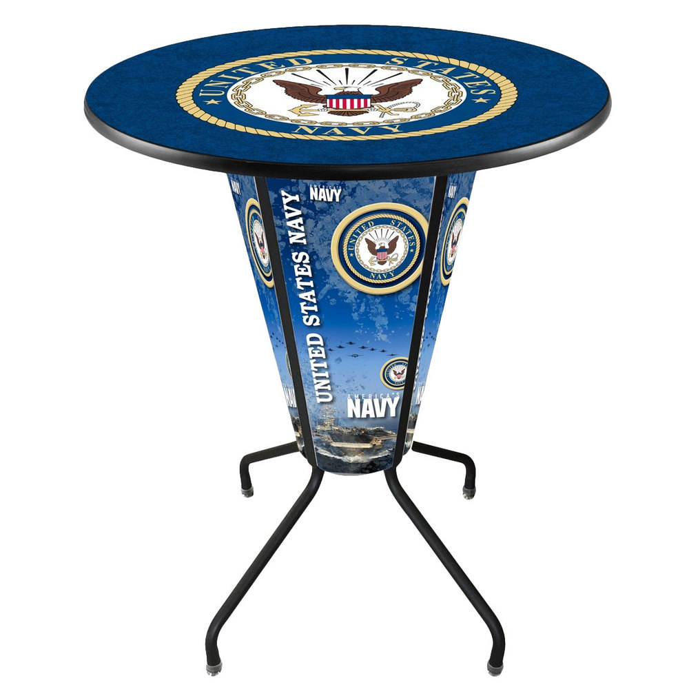 Navy Table L Navy Table L Navy Table L Mts Series 10 L