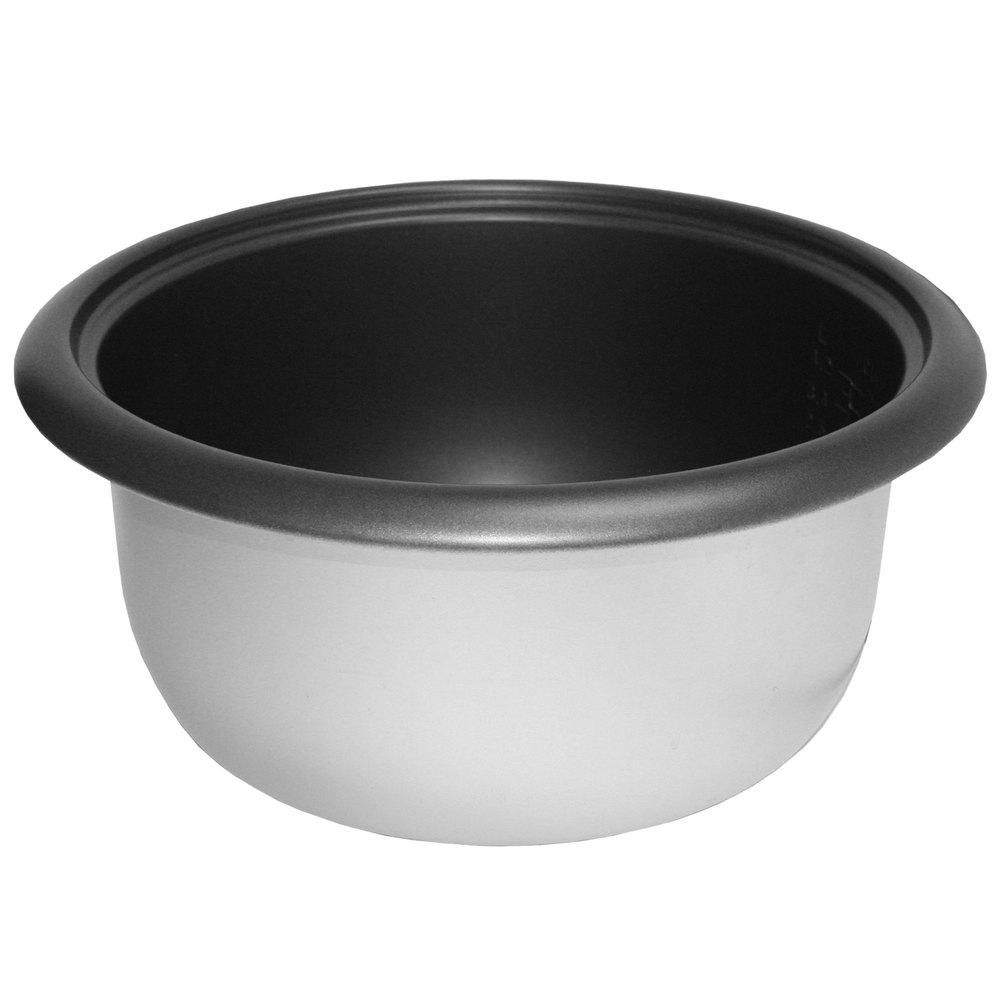Globe RC1BOWL Inner Rice Cooker Bowl for RC1 Rice Cooker
