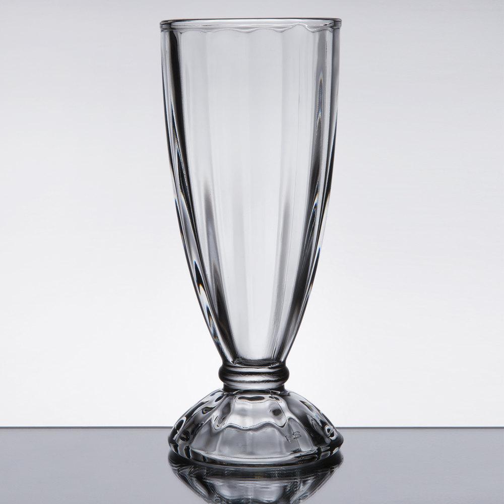 Libbey 5110 12 Oz Soda Glass 24 Case