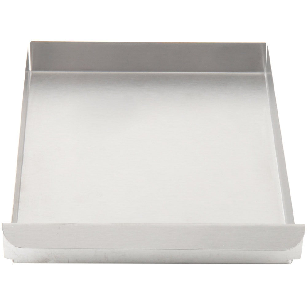 Carnival King PM4TRAY Crumb Tray Drawer