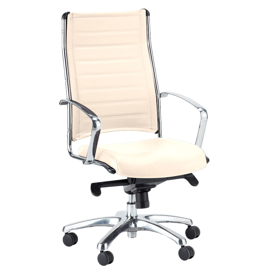 High office chair -  High Back Swivel Office Chair Main Picture